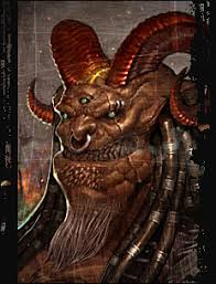 image demon