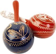 maracas instruments