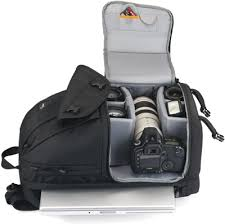 lowepro fastpack 200 black