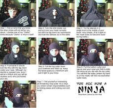 ninjas t shirt