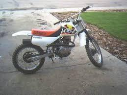 1998 honda xr 100