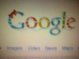 christmas google