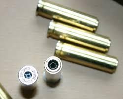 colt bullet