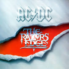 the razors edge acdc