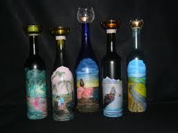 crafts bottle