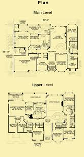 mansion home plans