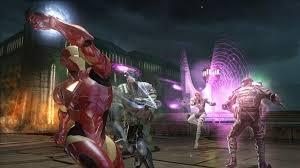 marvel alliance ps2