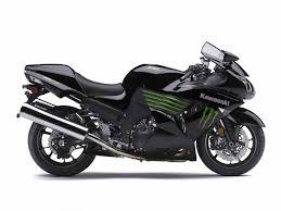 2009 kawasaki motorcycle