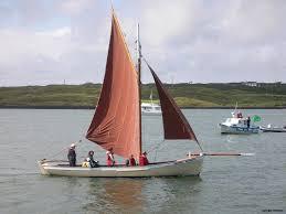 boats in ireland