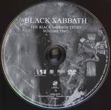 black sabbath disc