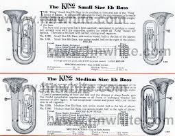small basses