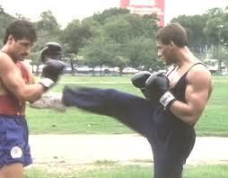 kickboxer the movie