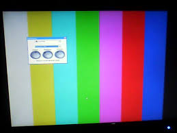monitor colors