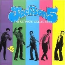 jackson 5 ultimate