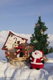 christmas scenes photos