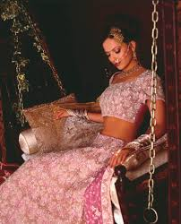 indian wedding lenghas