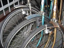 bicycle dynamo light