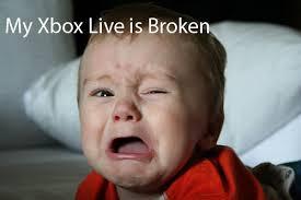 modem xbox live