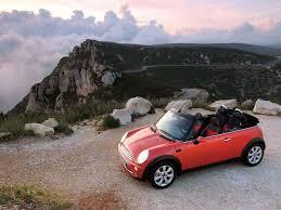 convertible minis
