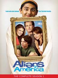 aliens in america dvd