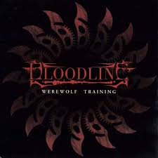 Bloodline - Inhale Thorns