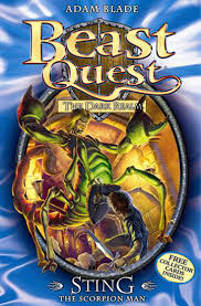 beast quest 6