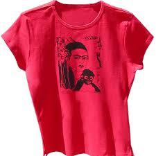 frida kahlo merchandise