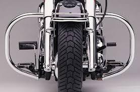 cobra crash bars