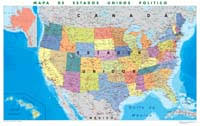 carreteras de estados unidos