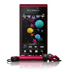 latest sony mobiles
