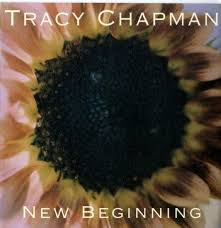new beginning tracy chapman