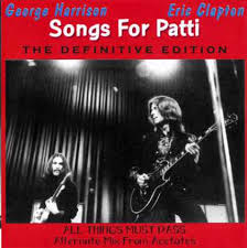 George Harrison - Songs For Patti