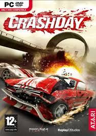crashday pc