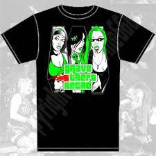 necro shirts