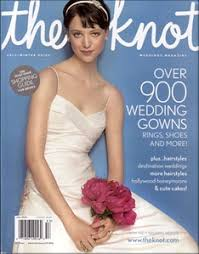 magazines wedding