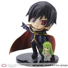 code geass figure