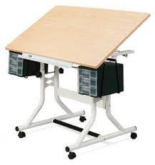 alvin drafting tables