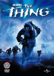 thing the movie
