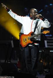 Wyclef Jean - The Streets Are Like A Jungle