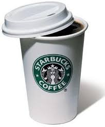 starbucks to go cups