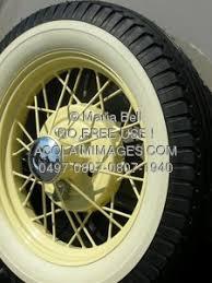 spoked car wheels