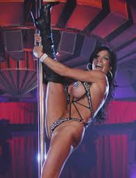 bailarina argentina