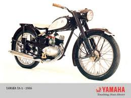 old yamaha motorcycles