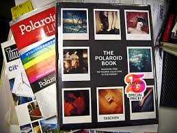 the polaroid book taschen