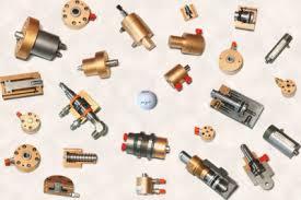 micro hydraulic cylinder