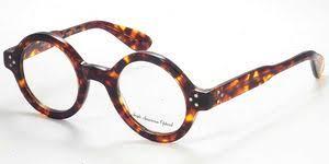 round frames glasses