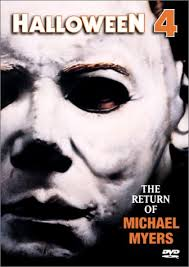 halloween 4 the movie