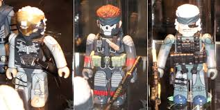 metal gear solid kubricks