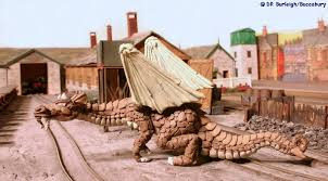 real dragons pictures