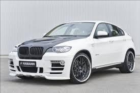 cars bmw x6